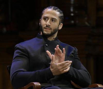 49ers apologize for excluding Kaepernick from photo gallery
