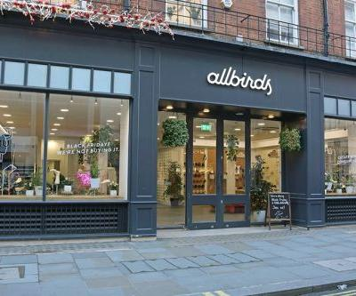 Allbirds Plans for IPO With Reported $2 Billion USD Valuation