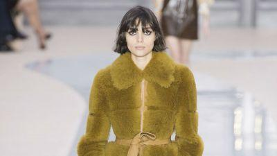 8 Looks We Loved From Paris Fashion Week: Day 3