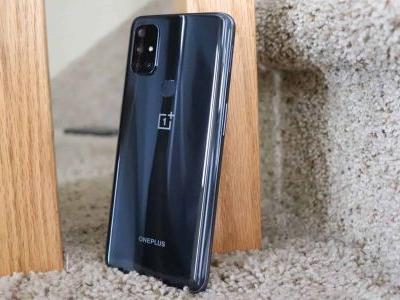 OnePlus Nord N10 5G Gets January Security Patch With New Update