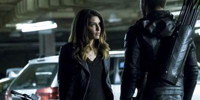Why Arrow's New Black Canary Could Be Trouble, According To David Ramsey