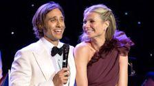 Gwyneth Paltrow And Brad Falchuk Are Marrying This Weekend: Reports