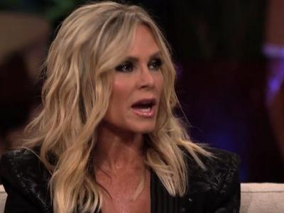 Real Housewives Of Orange County Reunion Tonight: Tamra & Shannon At Odds; Vicki & Kelly's Feud Continues
