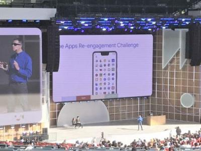 Google's pitch to Android devs: Assistant can drive app engagement