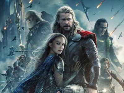 Here's What's Coming Next To The Marvel Cinematic Universe