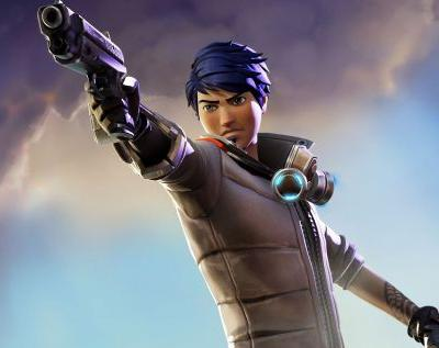 Fortnite Solo Showdown Limited Time Mode: the rules, standings, scoring, v-bucks, prizes, when it ends and everything else you need to know