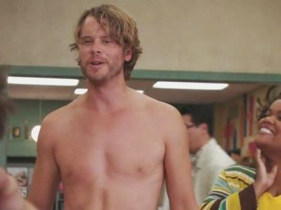 Community: 5 Moments Jeff Winger Was Actually A Great Friend