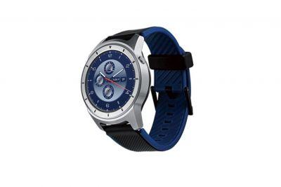 ZTE's first Android Wear smartwatch shows up in leaked image
