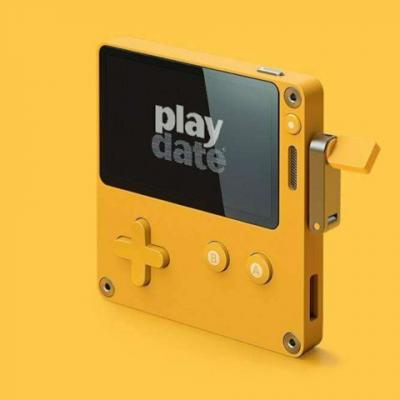Playdate Preorders Go Live July 29: Pricing, Bundle, And How To Buy