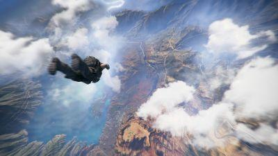 Weekend deals: Falling price on Ghost Recon Wildlands, last call on $219 PS4