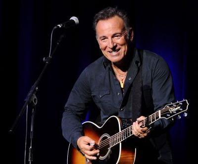 Watch The Trailer for Bruce Springsteen's Western Stars Companion Film