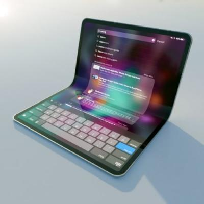 Sketchy Rumor Suggests Apple to Launch Foldable iPad With 5G Support as Soon as 2020