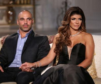 Teresa Giudice Has Already Decided To 'Leave Joe' If He's Deported: Sources Say 'She Knows What Needs To Be Done'