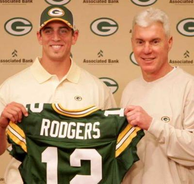 Packers' Ted Thompson says he has autonomic disorder