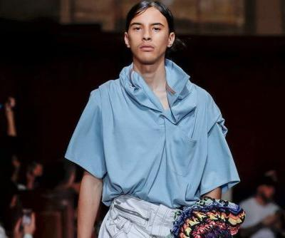Y/Project SS20 Is a Display in Disheveled Dressing