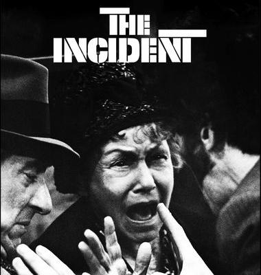 Blu-ray Review: The Incident (1967) Twilight Time Limited Edition