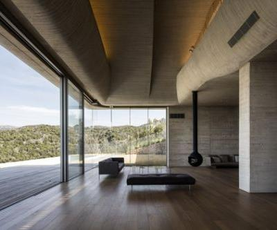 Villa-VR / YTAA - Youssef Tohme Architects and Associates