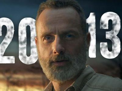 Here's How Much Time Has Really Passed In The Walking Dead