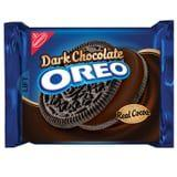 Dark Chocolate Oreos Were Just Released, and Heck Yes, They're a Permanent Flavor!