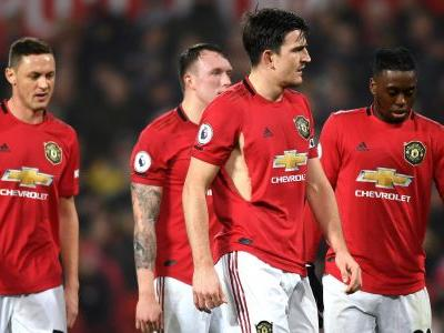 Instant reactions to Man United's loss to Burnley