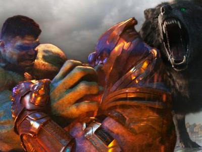 Hulk Was Injured In Ragnarok: Is That Why He Couldn't Beat Thanos?