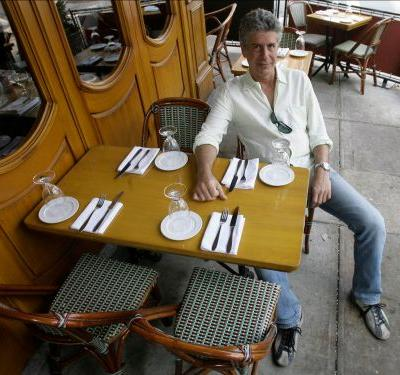 15 memorable Anthony Bourdain quotes that show why the celebrity chef and author was so beloved