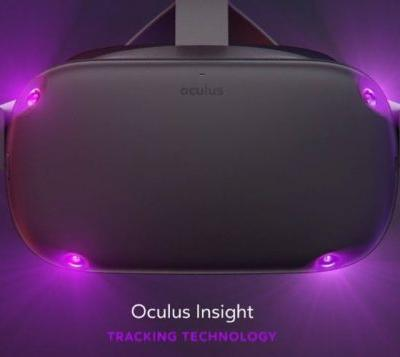 Oculus Rift stock dries up, Oculus Rift S VR headset launch imminent?
