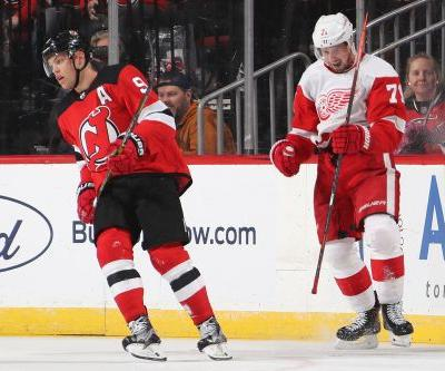 How Devils turned a would-be win into an overtime loss
