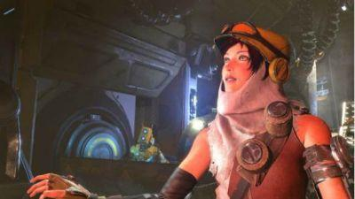 Microsoft Makes ReCore Definitive Edition Official