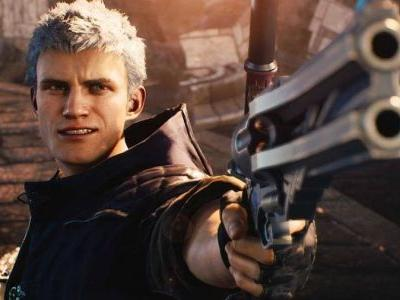 Devil May Cry 5 Void Mode Detailed