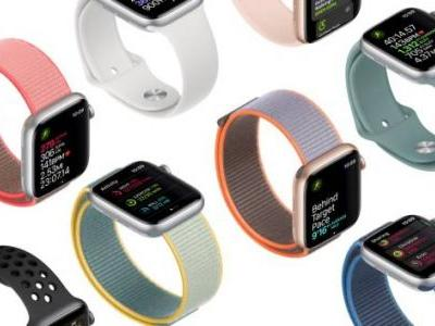 Amazon's Black Friday Apple Watch deals are already starting to sell out