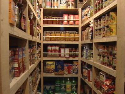 How to prevent pests in your pantry