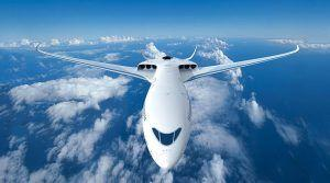 Airbus and SAS Scandinavian Airlines Sign Hybrid and Electric Aircraft Research Agreement