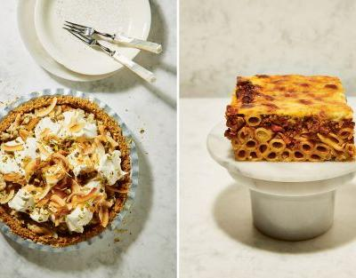 In praise of carbohydrates: a new cookbook rediscovers the joy of the essential macronutrient