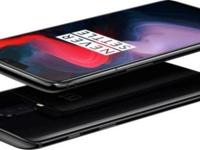 The OnePlus 6 Has Been Officially Announced