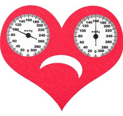 Dementia Can Be Caused by Hypertension