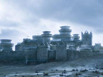 This Winterfell 'Game Of Thrones' Theory Might Give Away The Show's Ending