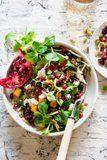 13 Delicious Salads to Sprinkle a Healthy Dose of Pomegranate Over