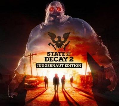 New State of Decay 2 Juggernaut Edition arrives March 13th