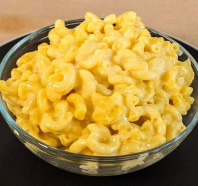 Watch: Is Cheesier Mac and Cheese Actually Better?