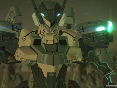 Zone of the Enders: The 2nd Runner M∀RS Review