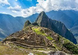 Peru's Machu Picchu bags World's Leading Tourist Attraction award