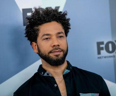 Suspect in Jussie Smollett case previously arrested for attempted murder