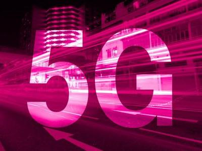 T-Mobile confirms it's working on a 5G Samsung phone