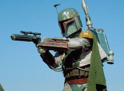 A Boba Fett movie is reportedly on the way with the 'Logan' director attached