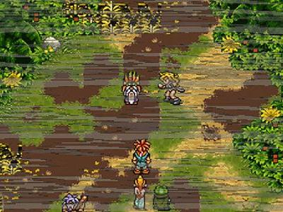 Chrono Trigger's PC Port Receives Graphics-Overhauling Patch