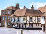 Revealing the delights of Sandwich, one of the best-preserved medieval towns in Britain