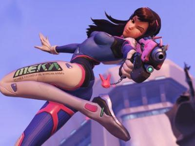 Blizzard gives wishy-washy answer about the potential for Overwatch on Switch