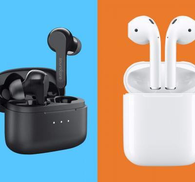 Apple's $160 AirPods might be all the rage, but after trying Anker's alternative for half the price, I decided I don't need them