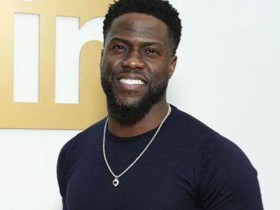 Kevin Hart Joins Two Kisses For Maddy Adaptation